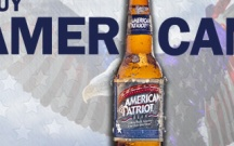 AMERICAN PATRIOT BEER SELLS 500,000th BEER